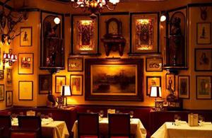 Рестораны в Лондоне