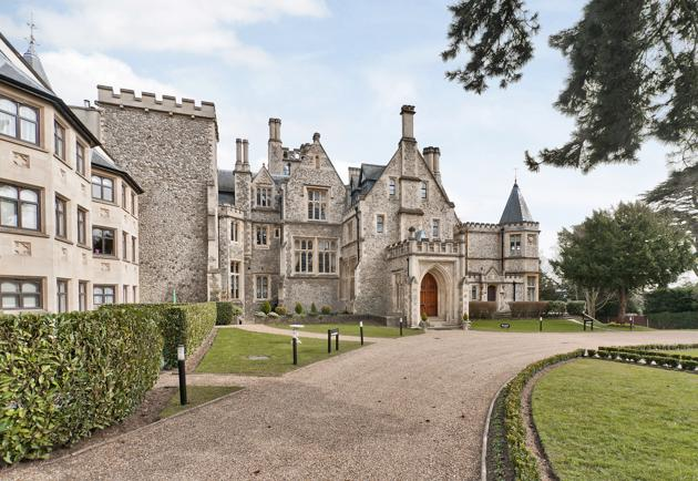 Properties for Castle mansions for sale
