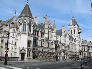 Judicial Holborn