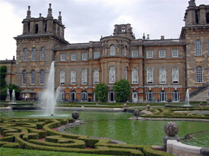 Day trips in England