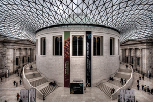 Museums and galleries in London